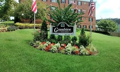 Grandview Village, 1