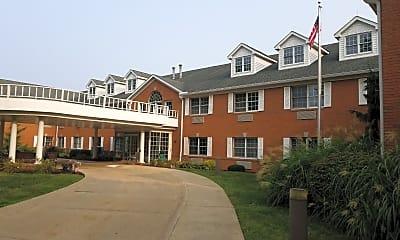 Liberty Residence, 0