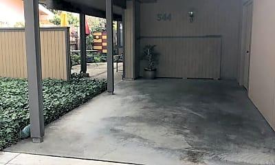 Patio / Deck, 544 Isla Pl, 1