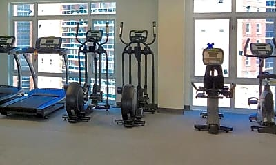 Fitness Weight Room, 97-45 63rd Dr 4E, 2