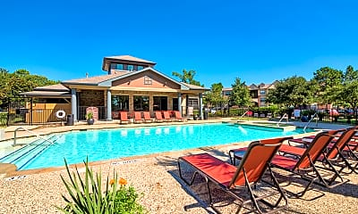 Pool, Lake Forest, 0