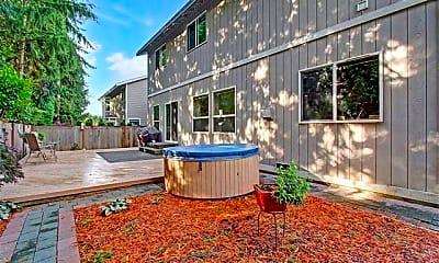 Patio / Deck, 13522 43rd Ave SE, 2