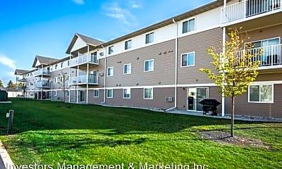 Building, 3750 Garden View Drive, 2