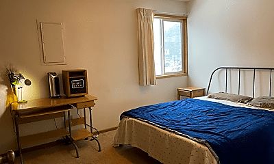 Bedroom, 6404 SE Division St, 0