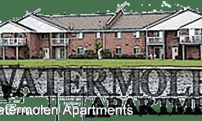 Community Signage, 1685 River Bend Terrace, 2