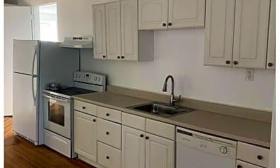 Kitchen, 422 Fountain St, 1