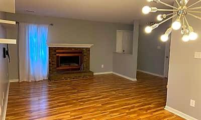 Living Room, 229 Clancy Cir, 1