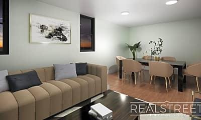Living Room, 90-02 Queens Blvd 308, 0