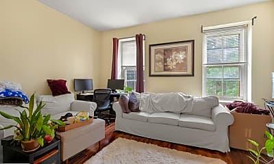 Living Room, 308 Bainbridge St 2, 0