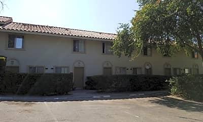 Rancho Apartments, 0