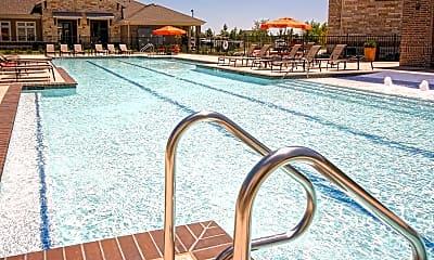 Pool, Parklane Cypress Apartments, 0