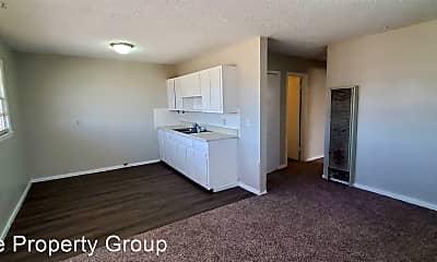Kitchen, 820 Evergreen St, 2
