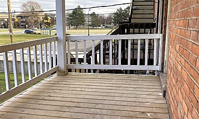 Patio / Deck, 1312 Hanford Ave, 2