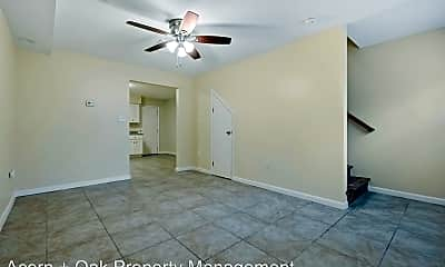 Bedroom, 1727 Morehead Ave, 1