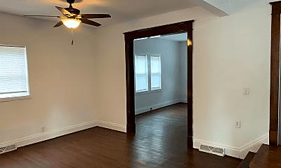 Bedroom, 1037 Sherman Ave, 1