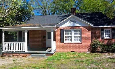 Building, 407 S Elm St B, 0