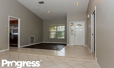 Living Room, 10768 NW 17th St, 1