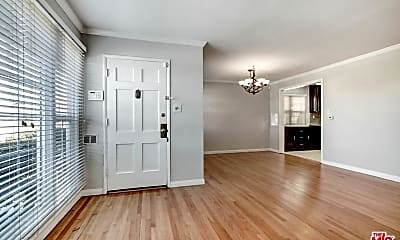 Living Room, 6012 S Fairfax Ave, 1