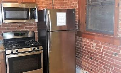 Kitchen, 260 Washington St, 0