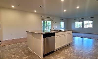 Kitchen, 2687 Taft Avenue, 1