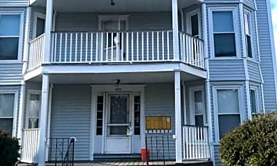 Building, 406 Belmont St, 0