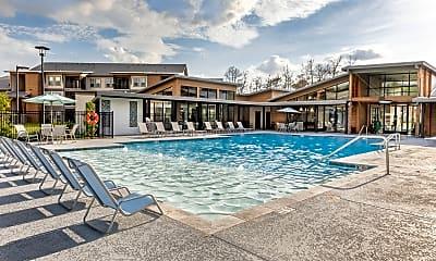 Pool, Villa Westlake, 0