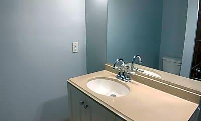 Bathroom, 3516 Dorham Pl, 2