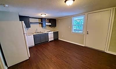Kitchen, 415 N Martin Luther King Blvd, 1