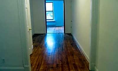 Living Room, 540 11th St, 1