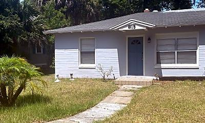 Building, 815 S Beach St, 0
