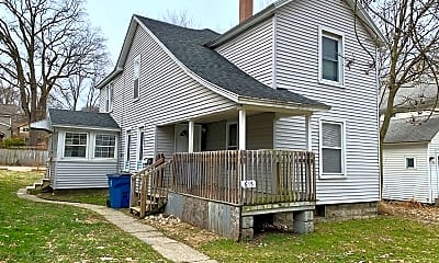 Building, 615 Prospect Ave NE, 0
