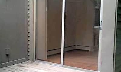 Patio / Deck, 350 Arapahoe Ave, 2