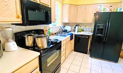 Kitchen, 7200 Karen Anne Dr, 1