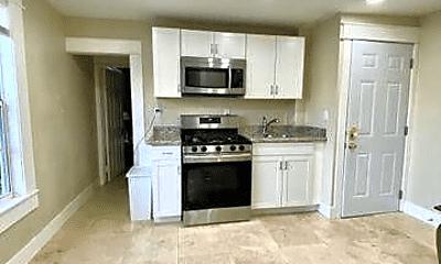 Kitchen, 518 M St, 1