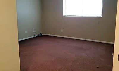 Bedroom, 3743 53rd St, 2