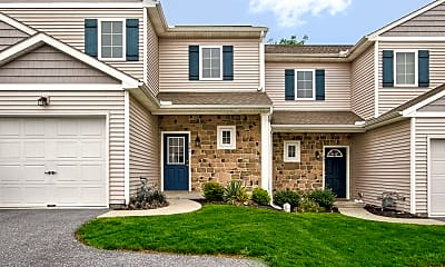 Building, Fox Ridge Apartments and Townhomes, 0