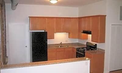 Kitchen, 2837 W Washington Blvd, 1