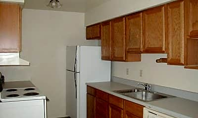 Kitchen, 5720 S Morris Blvd, 2