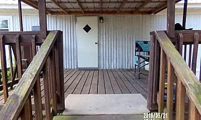 Patio / Deck, 532 Bogue Loop Rd, 2