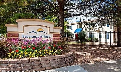 Community Signage, 4202 E. Pikes Peak Ave, 0