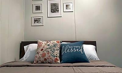 Bedroom, 3510 College St, 0