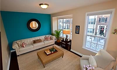 Living Room, 9094 Demarest Dr, 1