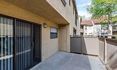 Building, Oak Tree Court Apartment Homes, 2