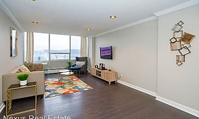 Living Room, 625 Stanwix Street, 0
