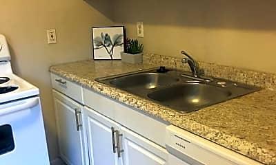 Kitchen, 3604 Jonquil St, 1
