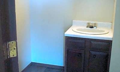 Bathroom, 215 E Poe Rd, 2