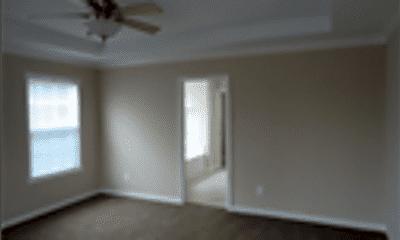 Living Room, 3910 Pepperbush Drive, 2