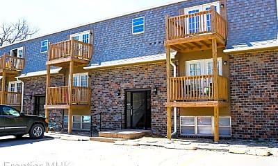 Building, 906 Osage St, 0