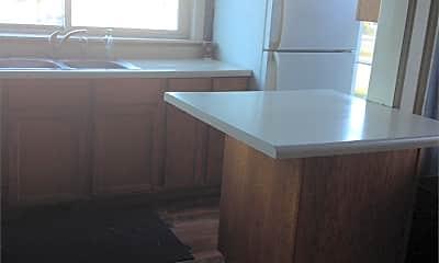 Kitchen, 310 W Louis Glick Hwy, 1