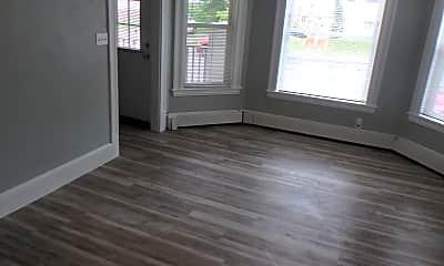 Living Room, 17 Jefferson St, 1